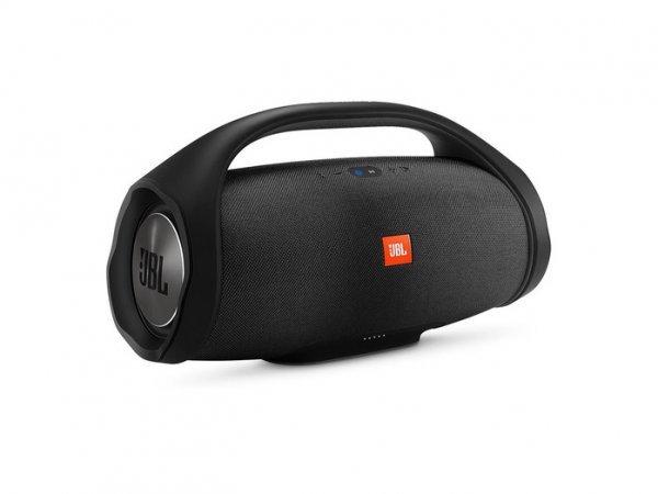 Caixa Bluetooth JBL Boombox 60w (Preta)