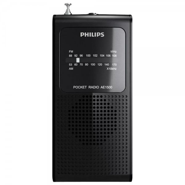 Rádio AM/FM Philips AE-1500