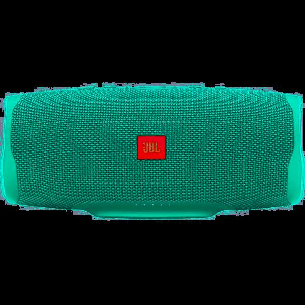 Caixa de Som Portátil JBL Charge 4, Bluetooth, 30W, À Prova D´Água. Verde Teal