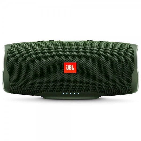 Caixa de Som Portátil JBL Charge 4, Bluetooth, 30W, À Prova D´Água, Verde