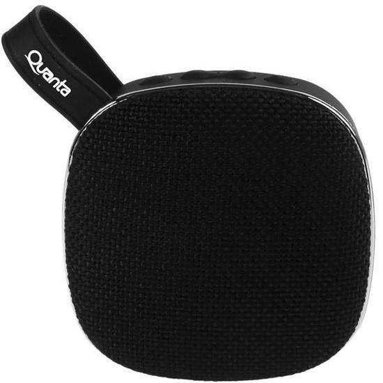 Caixa de Som Quanta QTSPB45 SD / Bluetooth