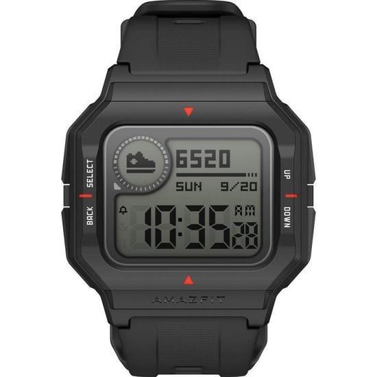 Smartwatch Amazfit Neo A2001 - Preto