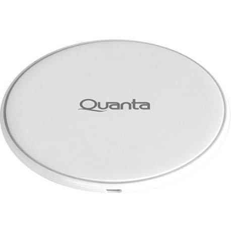 Carregador Quanta QTCW05 Tecnologia de recarga Qi - Carregamento sem fio