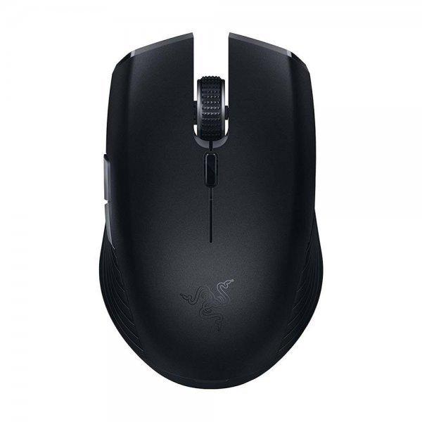 Mouse Sem Fio Gamer Razer Atheris, Mechanical Switch, 5 Botões, 7200DPI