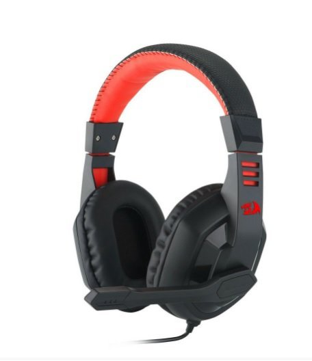 Headset Gamer Redragon Ares H120 (P2)