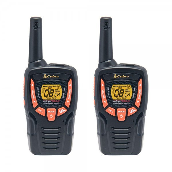 Rádio Comunicador Cobra ACXT-345