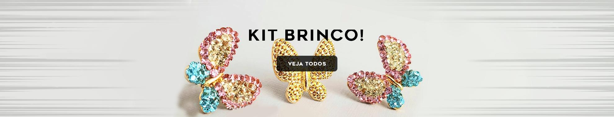 Kit Brinco