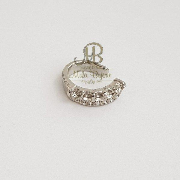 PEÇAS (piercing fake)