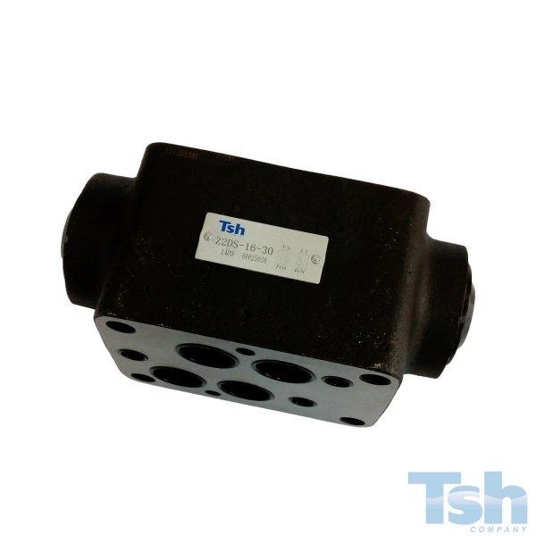 Válvula Hidráulica de Retenção Modular TN16 200L/min 315bar