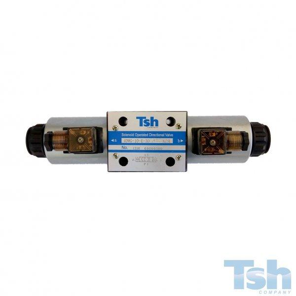 Válvula Direcional Modular 4/3V TN10 220V 120L/min 315bar