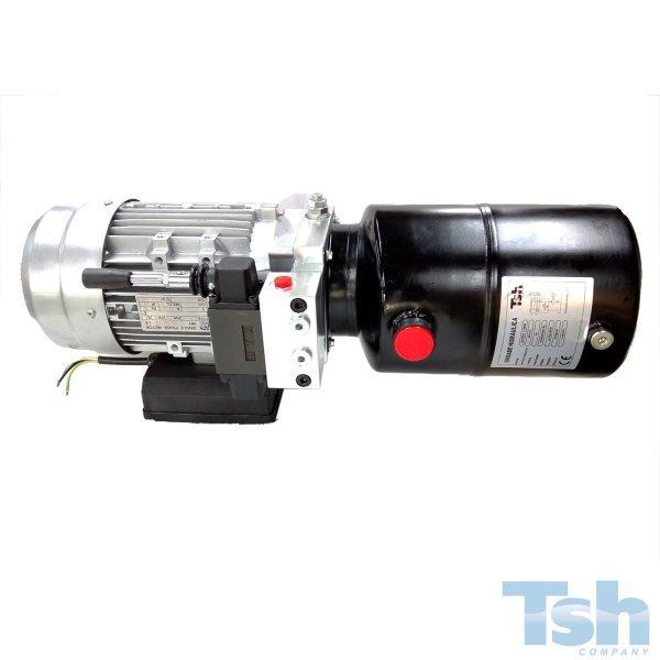 Unidade Hidráulica Compacta Prensa PHT-040
