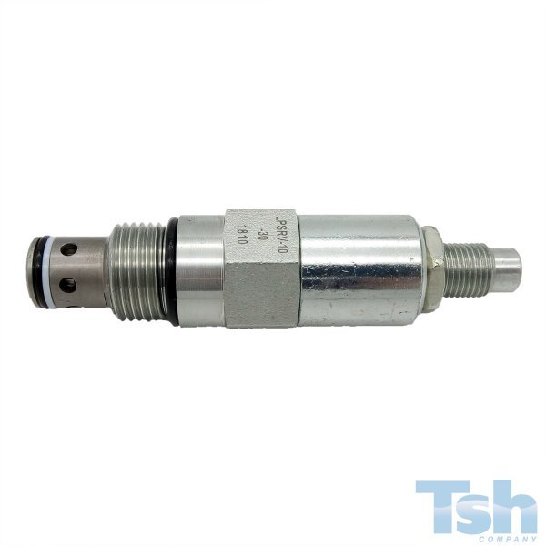 Válvula Limitadora de Pressão CAV10 28-207bar