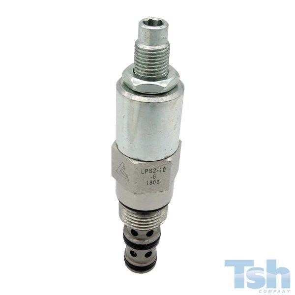 Válvula Sequência CAV10-3 Pressão 13,8~55,2bar 38L/min