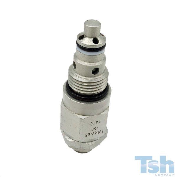 Válvula Limitadora de Pressão Dir. Oper CAV8 180~350bar