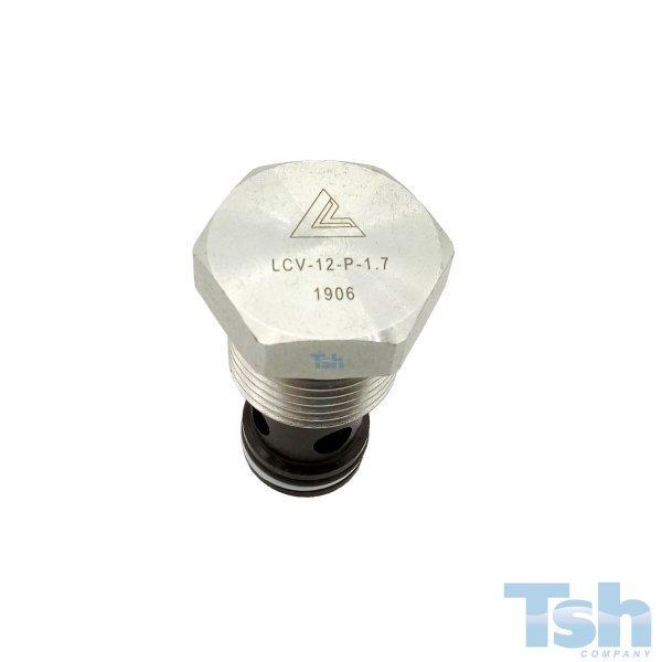 Válvula de Retenção CAV12 - 120L/min - 320bar