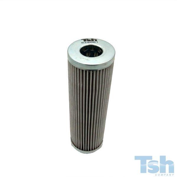 Elemento Filtrante para Filtro Retorno 10 Microns