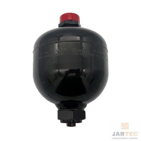 Acumulador Membrana Roth 0,75 Litros 210 bar