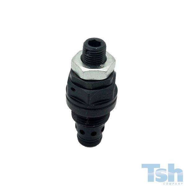 Válvula Hidráulica Limitadora de Pressão CAV8 80~250bar