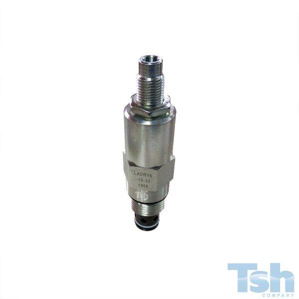 Válvula Limitadora de Pressão CAV10 37L/min 17~227bar