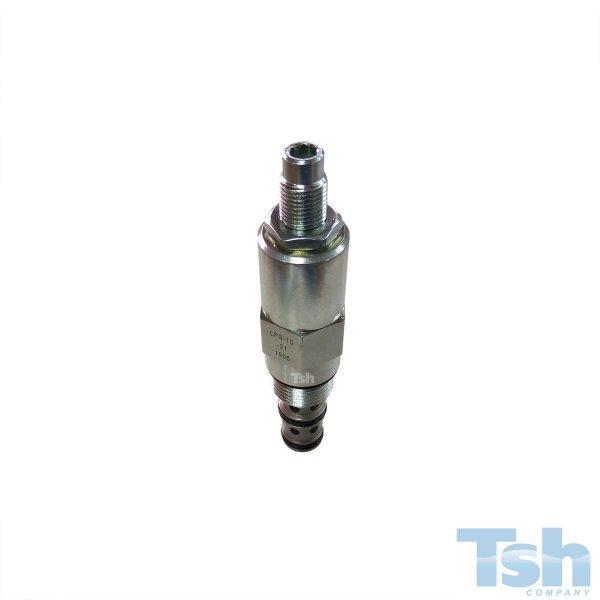 Válvula Hidráulica de Sequência CAV10 14~145bar 37L/min