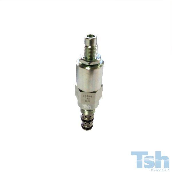 Válvula Hidráulica de Sequência CAV8 22L/min 10~89bar