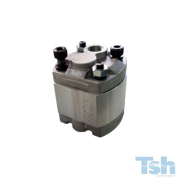 Bomba de Engrenagem 1,1cm³/Rot Sentido Anti-Horário