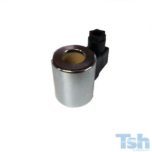 Bobina para Válvula Solenoide TN6 125V