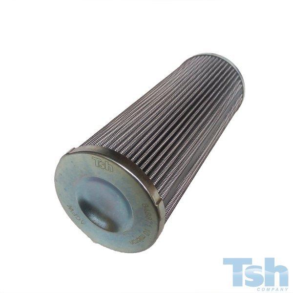Elemento Filtrante de Pressão 10Micras Para Carcaça D141