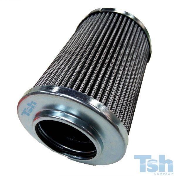 Elemento Filtrante Pressão Tsh 10Micras para Carcaça D140