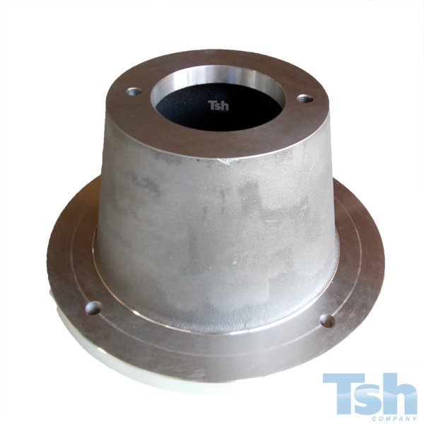 Flange Moto Bomba TSH Company de 4 à 7,5cv