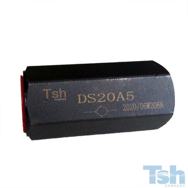 Válvula de Retenção Linha TSH Company 1