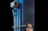 Elevador Automotivo ECO4100kg / Trifásico / Lubrificação a Óleo - ENGECASS