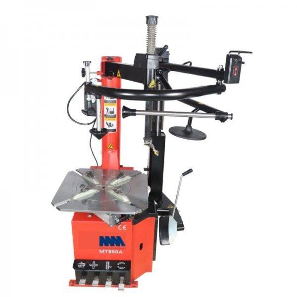 Desmontadora de Pneus Motorizada MT950A