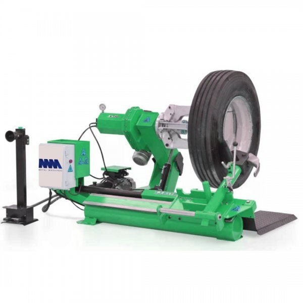 Desmontador de pneus de Caminhão - Aro 14