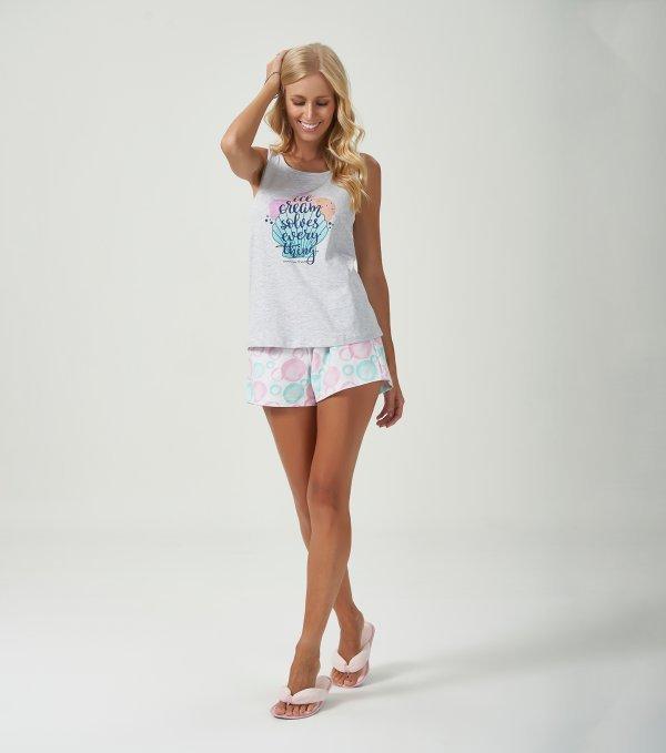 Short Doll Regata - 40659