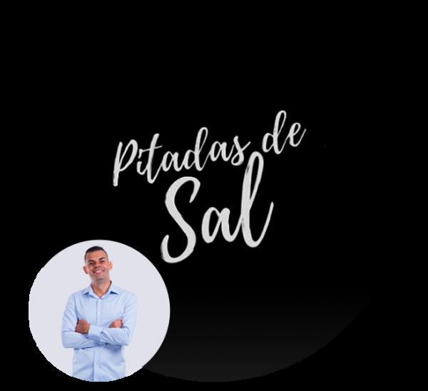 Pitadas de Sal