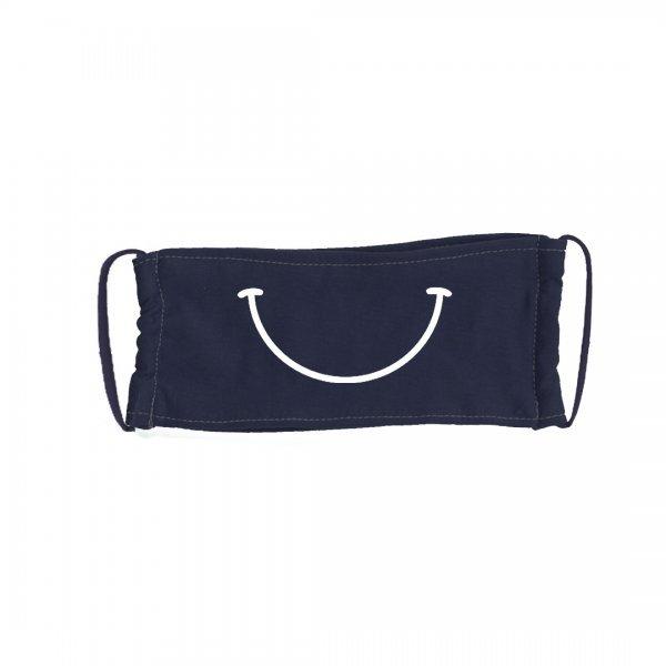 MÁSCARA DE PROTEÇÃO - SMILE BY DESMASCARE