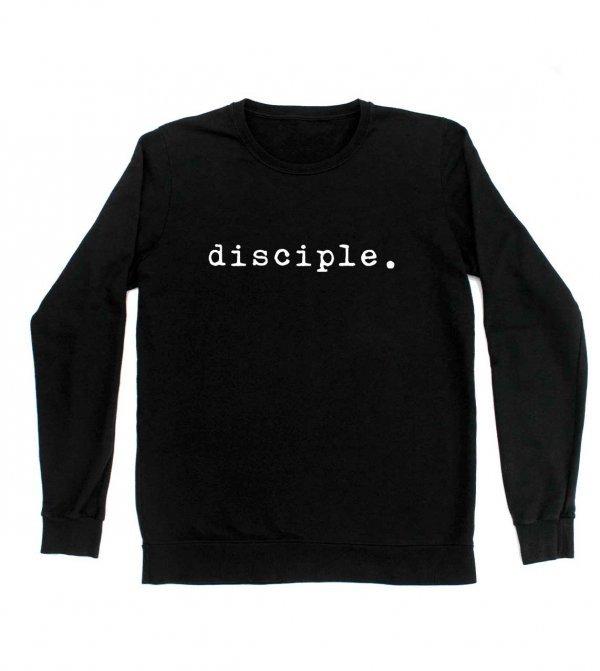 MOLETOM - DISCIPLE BY IDE21