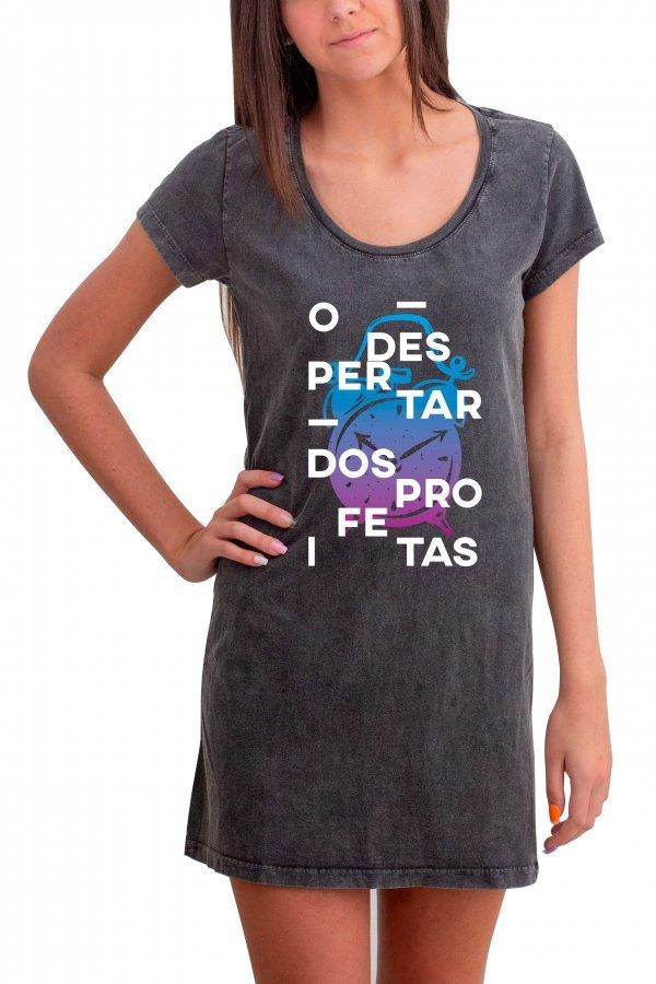 VESTIDO - DESPERTAR BY PR HUGO ROSA