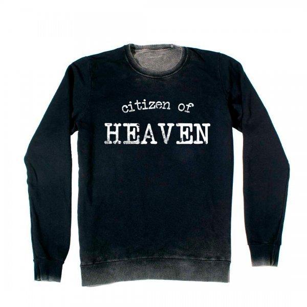 MOLETOM -  CITIZEN OF HEAVEN BY YOU LABEL