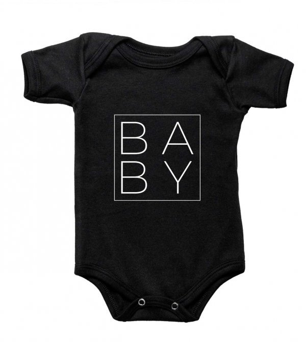 BODY BABY CURTO BY EING STORE