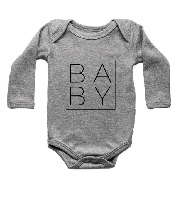 BODY BABY LONGO BY EING STORE