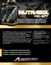 Nutrabol 10mg (60 Tabs) - Androtech
