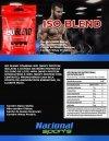 Whey Protein Iso Blend Complex Refil 907g - IntegralMédica