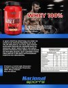 Whey Protein 100% Super Pure 907g Body Size Pote  - IntegralMédica
