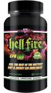 Hell Fire - 90caps - Innovative Bio Labs