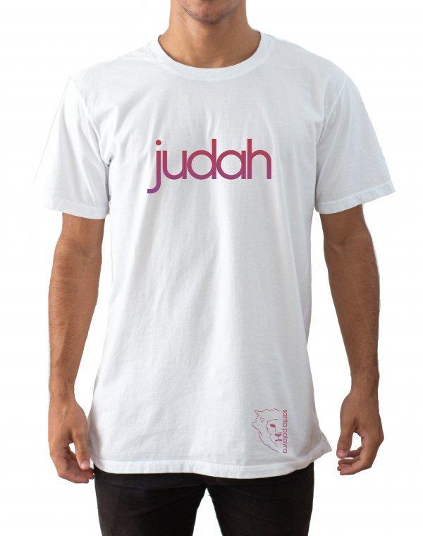 T-Shirt - Tribos de Israel - Judah