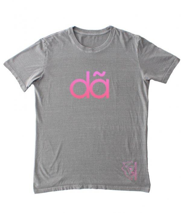 T-Shirt - Tribos de Israel - Dã