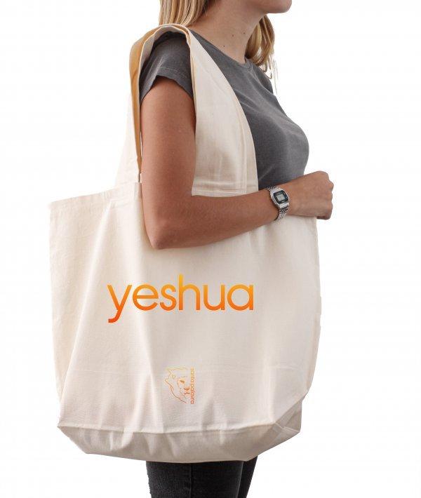 Ecobag - Yeshua