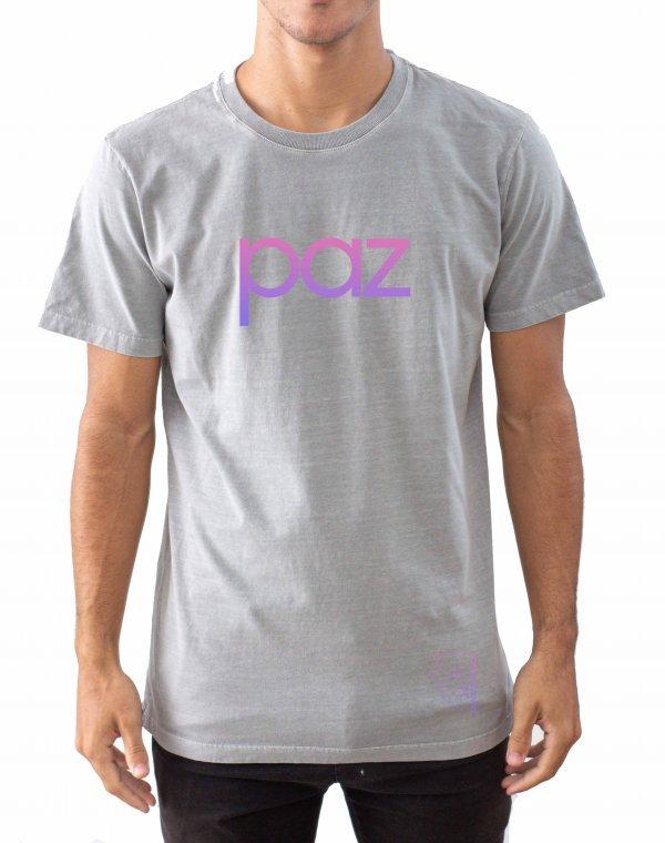 T-Shirt - Paz